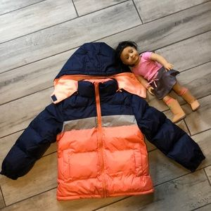 Other - Brand New Toodler Ski Puffer Jacket !